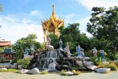 Ancient City - Mondop of Bodhisattva Avalokitesvar