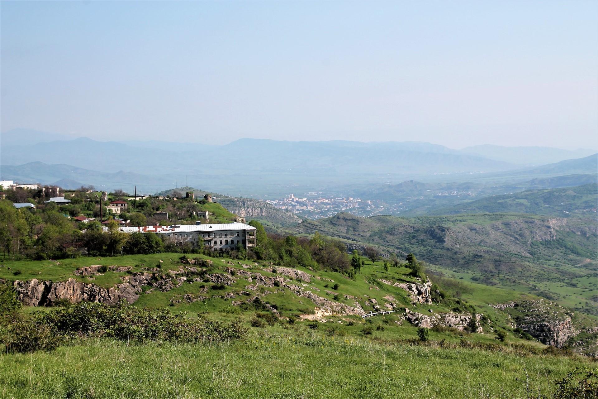 Artsakh (Nagorno Karabakh)2