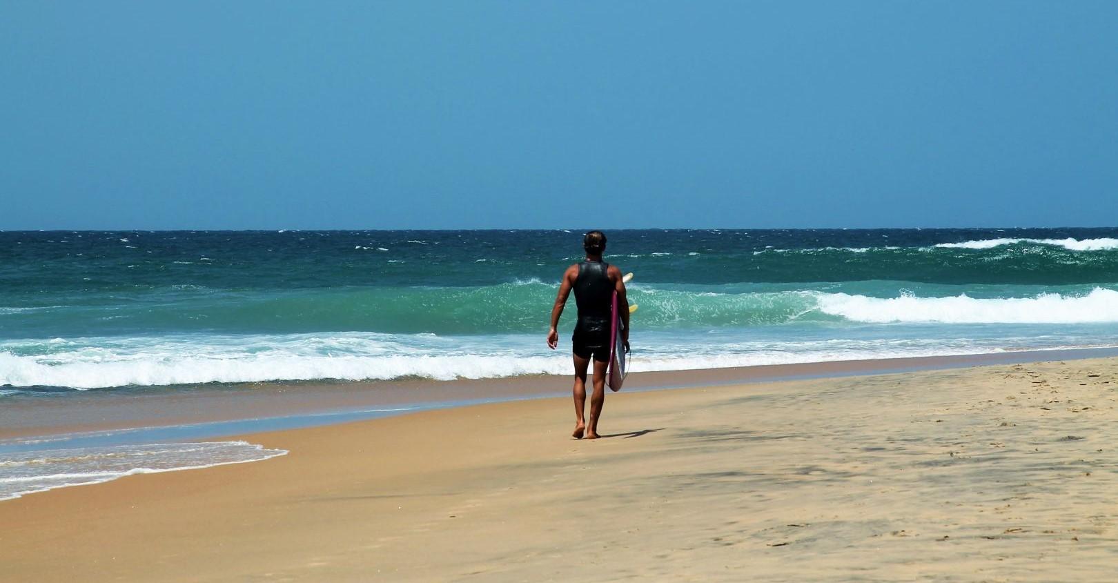 Surfers Paradise Arugambay