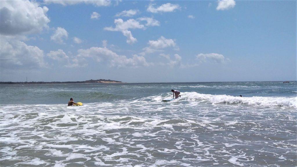 Arugam Bay Surf Lesson
