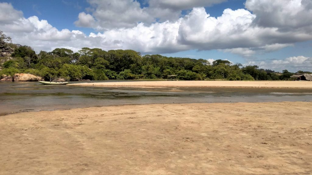 Clean Beach in Arugam Bay