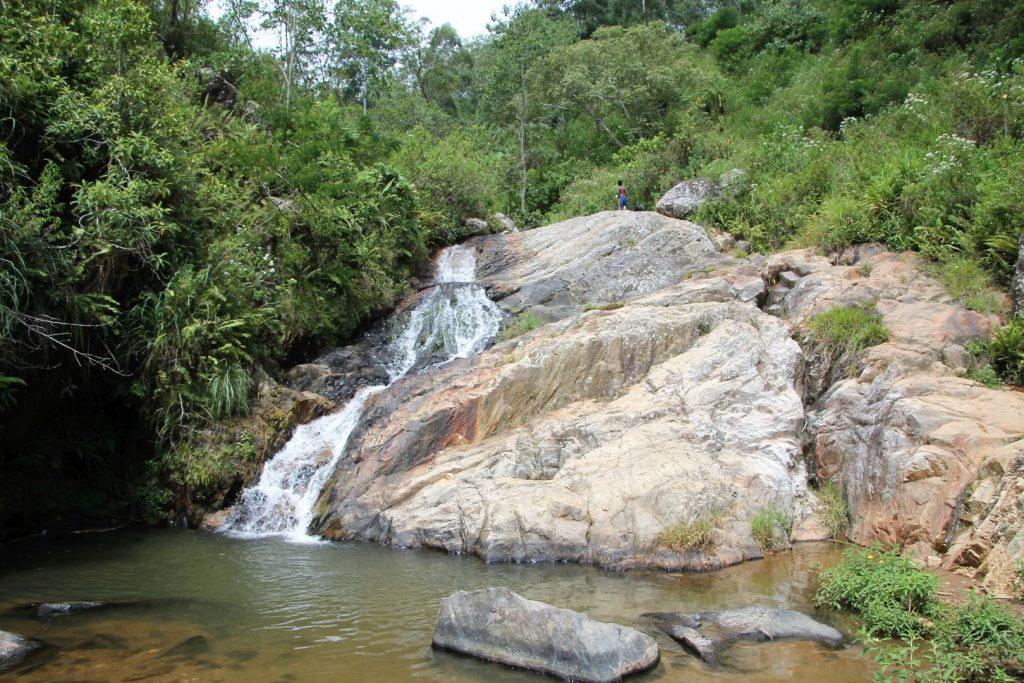 Dagonfly Falls