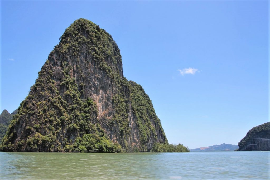 Ao Phang-Nga National Park