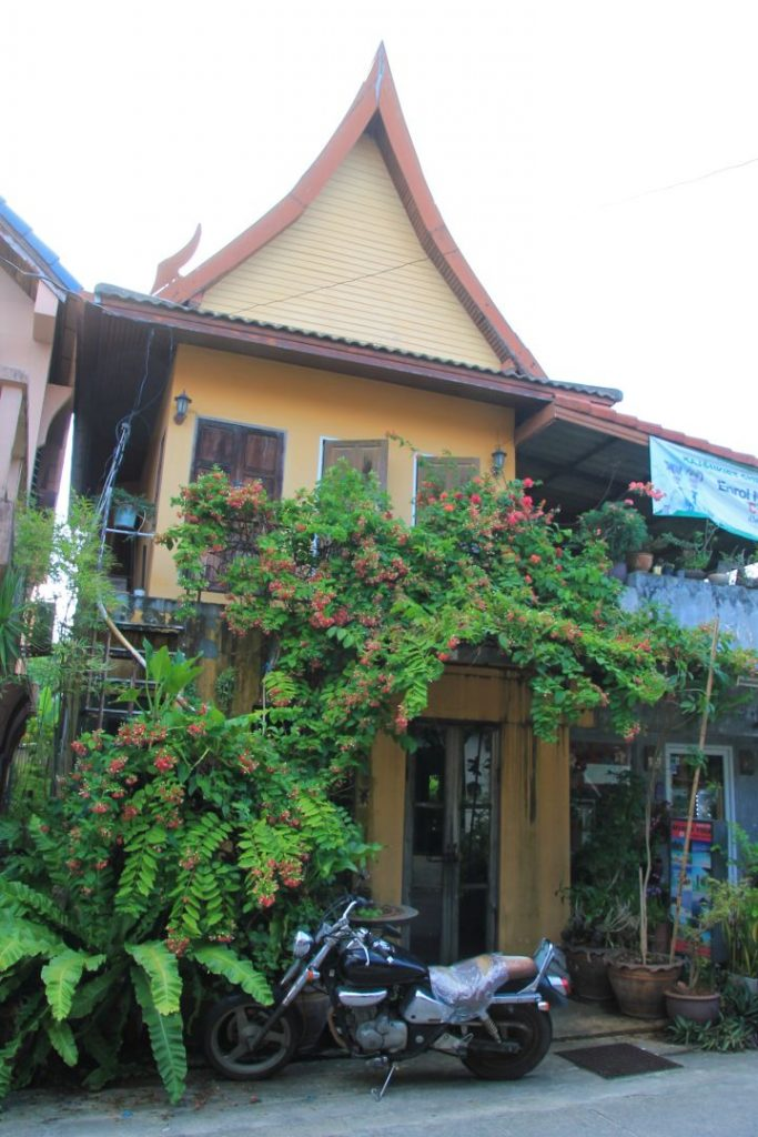 Kamala Beach House