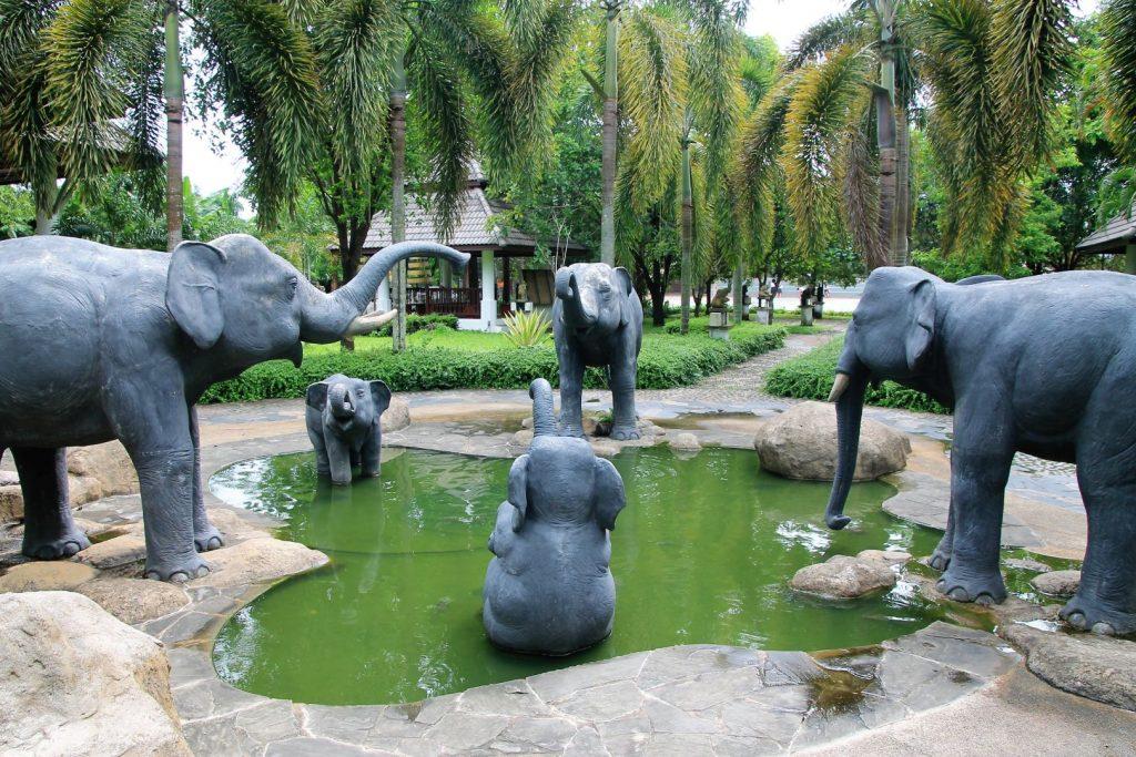 Ko Loi Public Park
