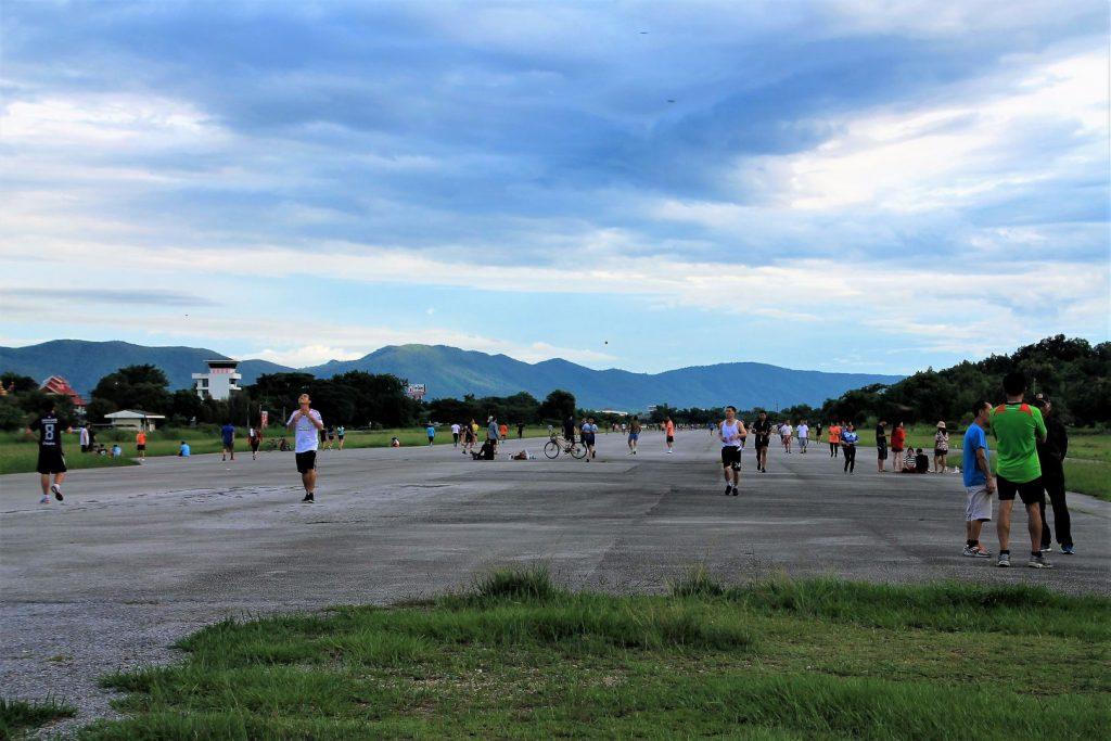 Old Airstrip Chiang Rai