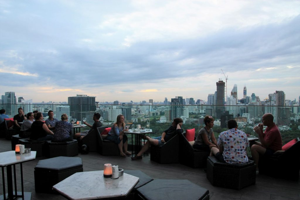 rooftop bar sofitel bangkok