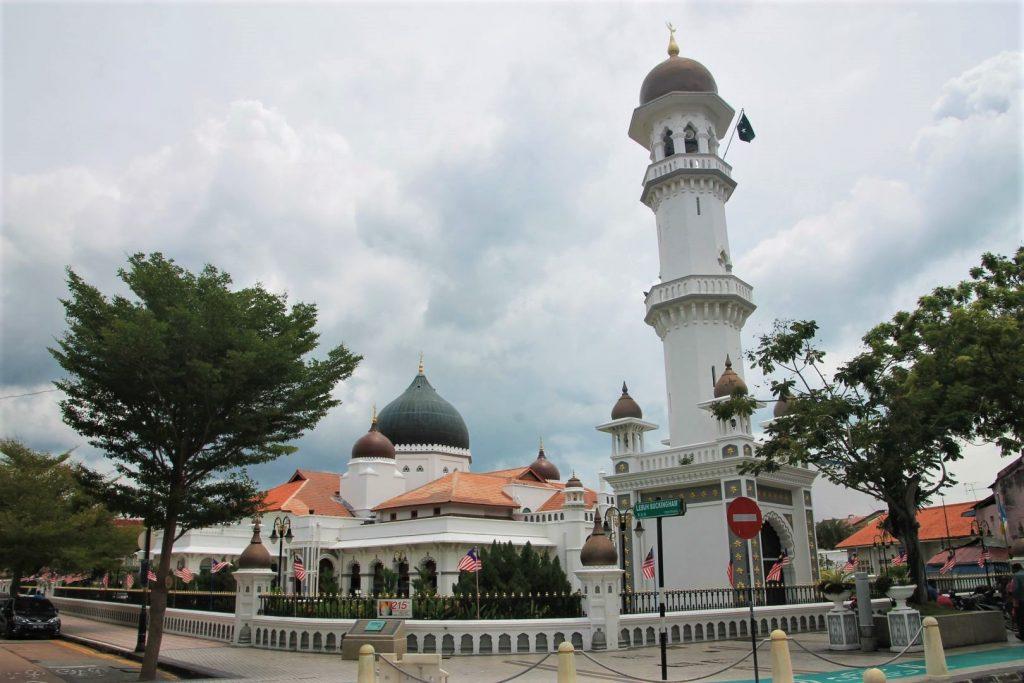 Kapitan Keling Mosque