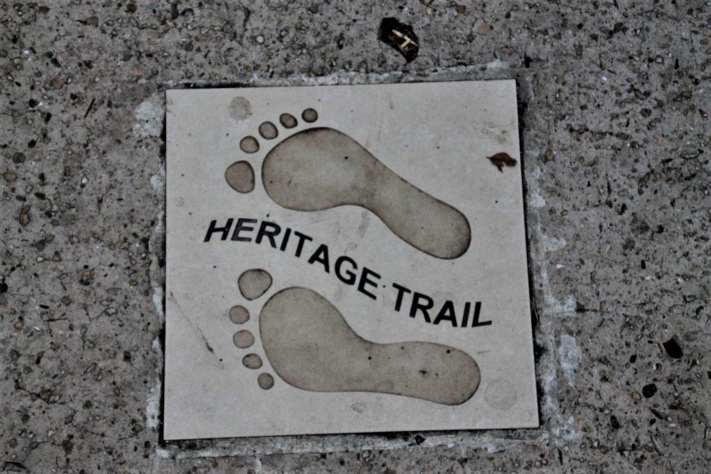 Sandakan Heritage Trail