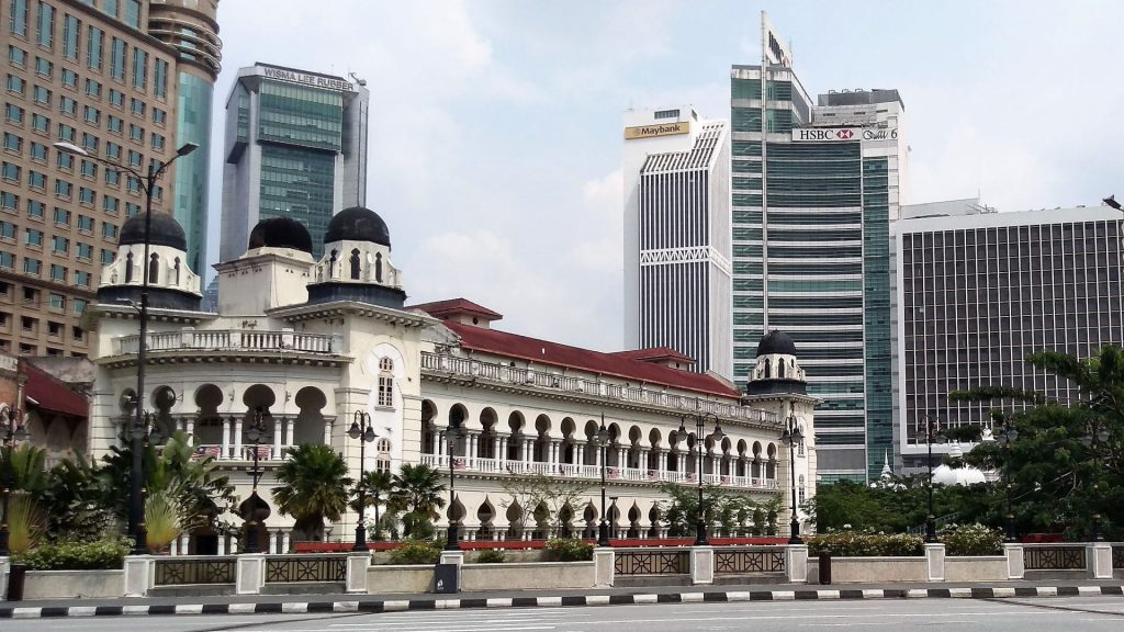Judiciary of Malaysia