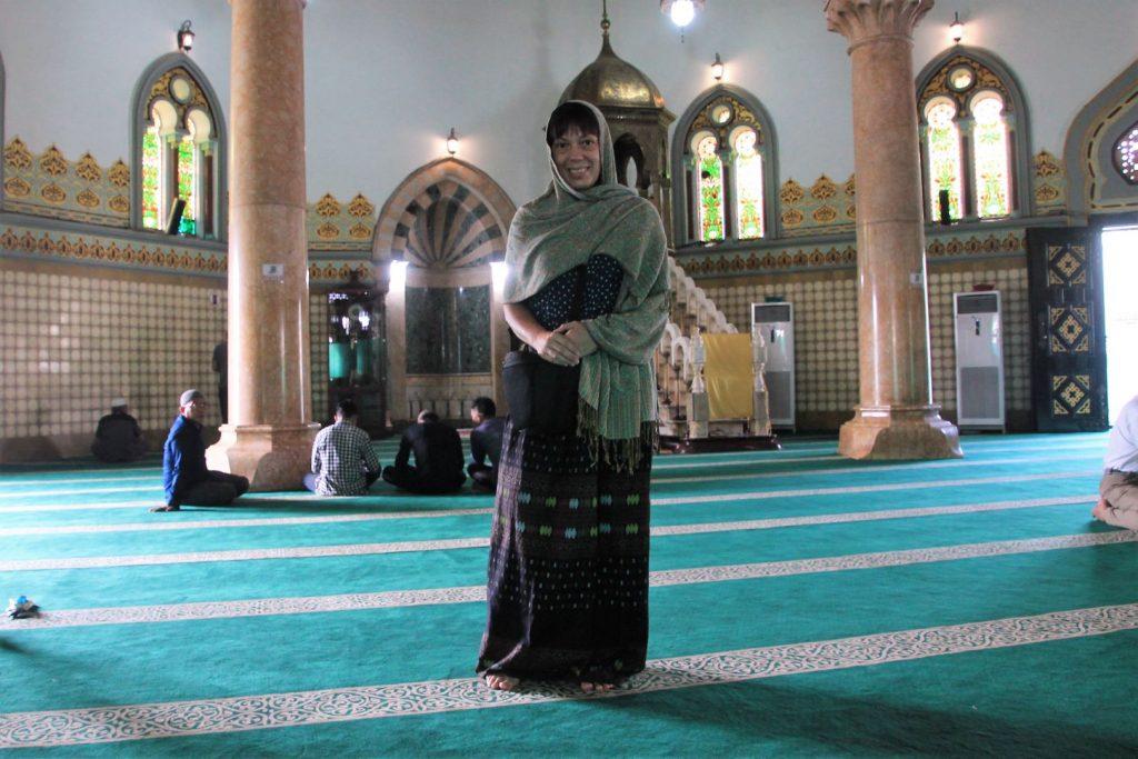 Masjid Raya Al-Mashun