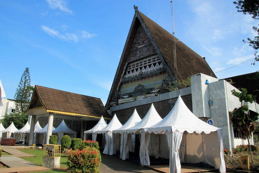 State Museum of North Sumatra