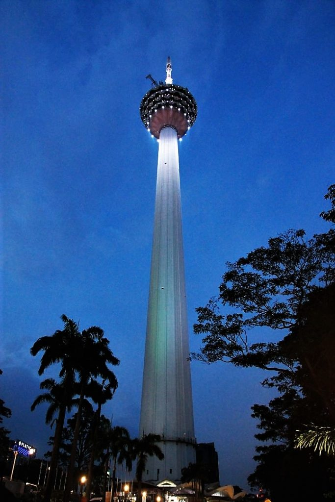 Menara KL TV Tower