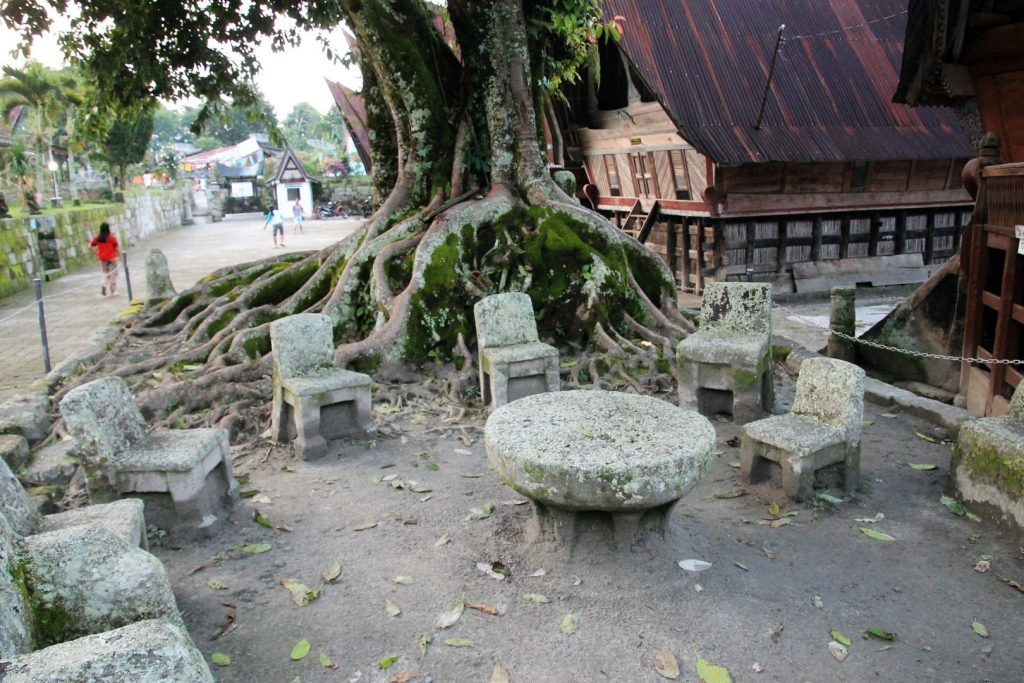 Batak Village Museum, Samosir