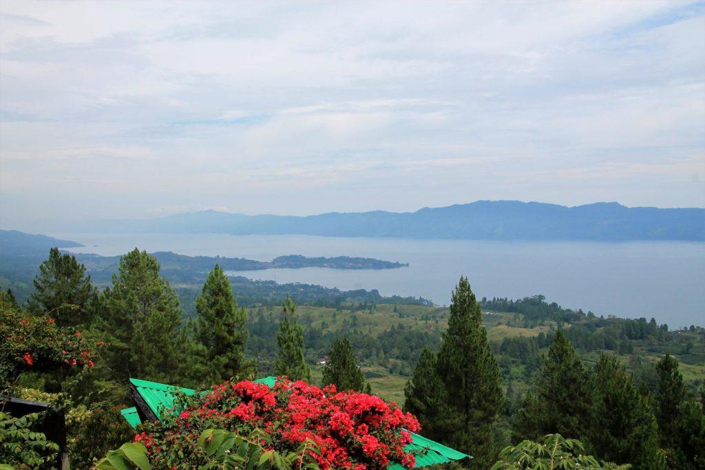 Lake Toba, Samosir