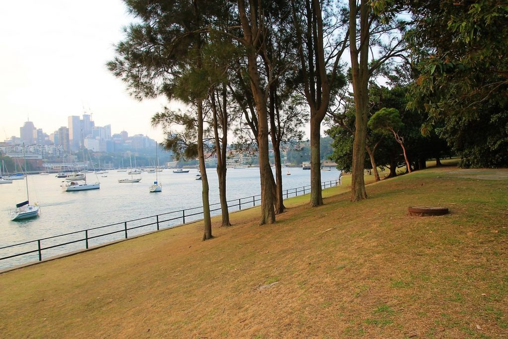 Kurraba Point Sydney