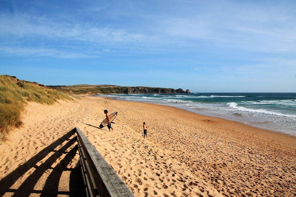 Woolamai Surf Beach