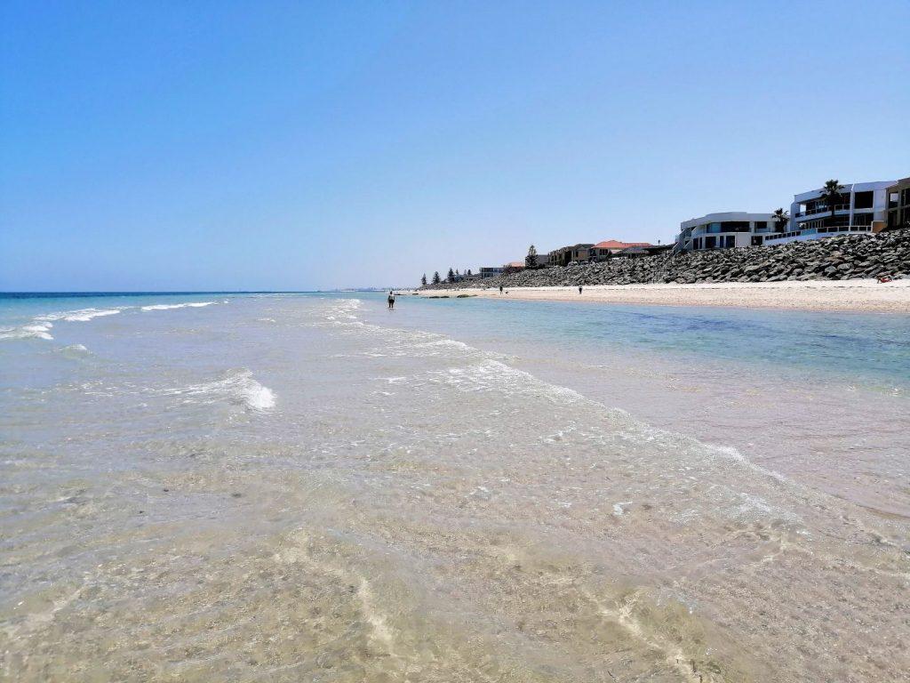 Somerton Beach