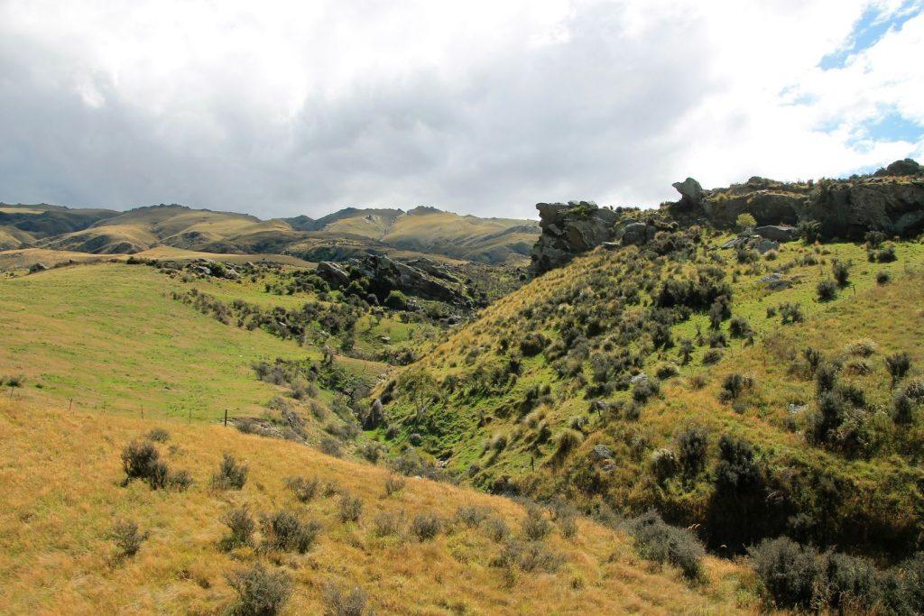 Otago Railway Trail
