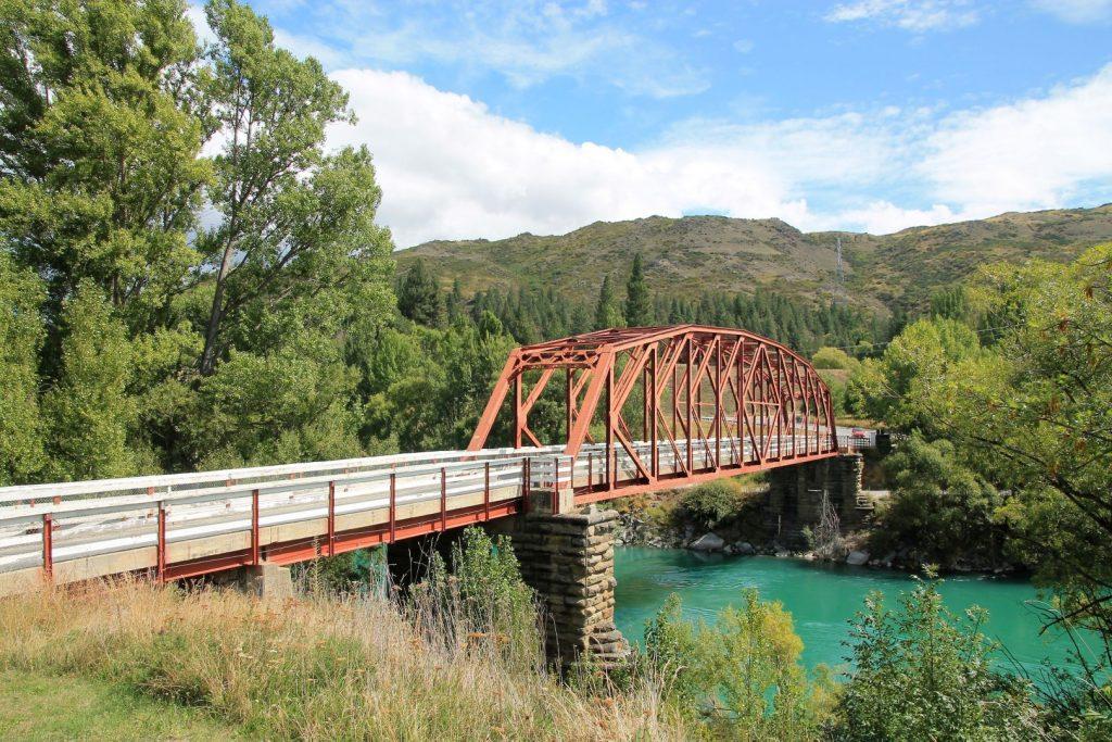 Otago Railway Track